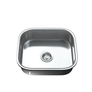 1092 - Single Bowl Kitchen Sink