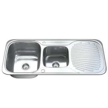 1503 - 1.5 Bowl Kitchen Sink