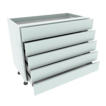Kitchens direct kitchen design appliances base 5 for 1000mm kitchen drawer unit