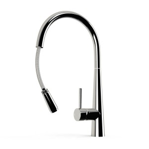 K026 Kitchen Mixer Tap-2