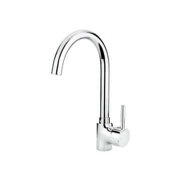 K10 Kitchen Monoblock Single Lever Mixer Tap