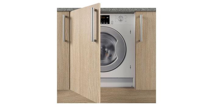 App Integrated Washer Dryer Art28402