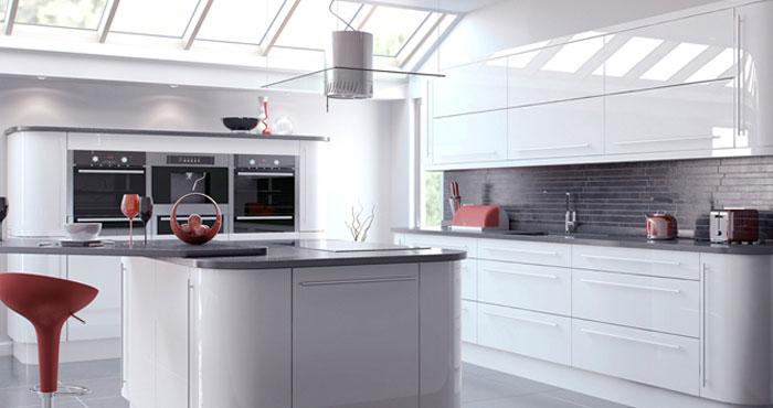 kitchens direct kitchen design appliances vivo white